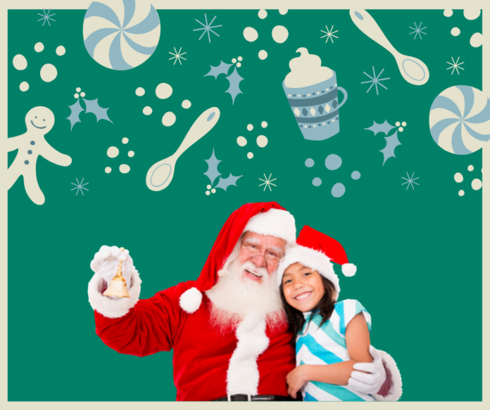 Promo code for North Pole Flyer in Austin, Texas