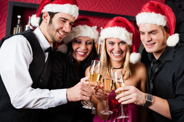 Coupon code for Santa Bar Crawl in Charlotte, North Carolina