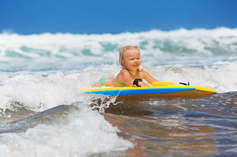 Best Family Beach Hotels In Southern California Green Vacation Deals