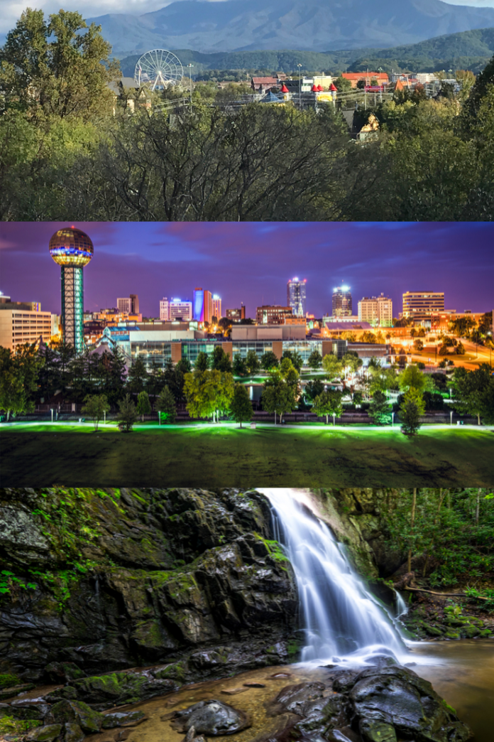 Tennessee hotel deals save in Knoxville, Chattanooga, Gatlinburg & Pigeon Forge