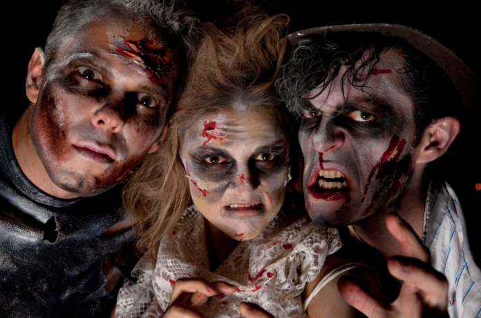 Discount ticket to the Terror On The Fox Haunted House In Green Bay, Wisconsin
