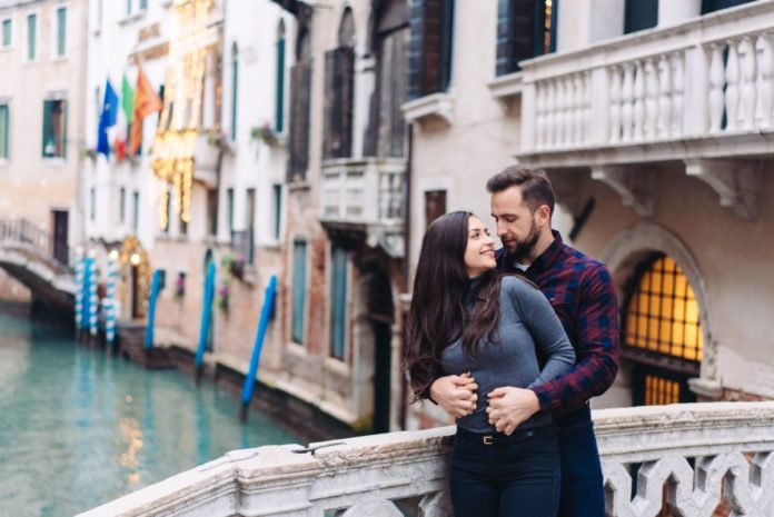 Find out what the most romantic hotels in Venice, Italy are & how to book them for the lowest rate available