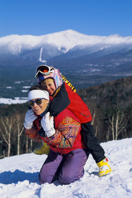 Get the best deals on top family resorts in the White Mountains National Forest