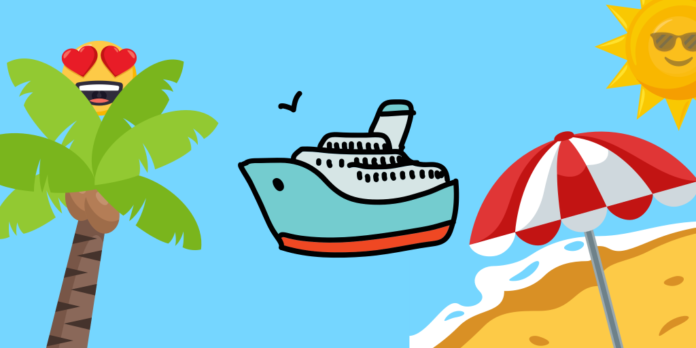 How to win a free Caribbean cruise