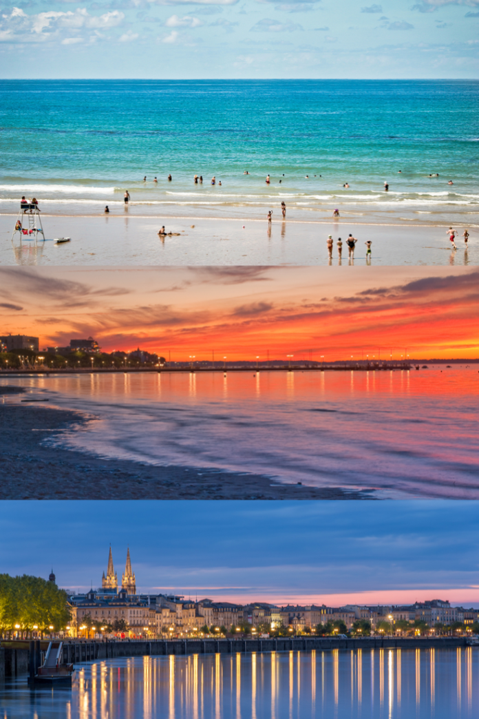 Up to 15% off hotels in Southwest France. Great for a beach holiday