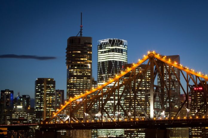 Save money by booking flight from Los Angeles to Brisbane along with hotel