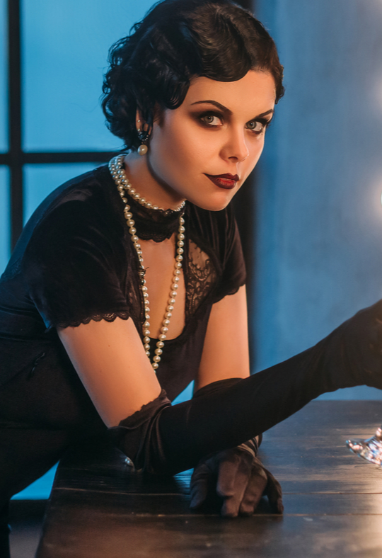 Discount admission to Speakeasy Halloween Party Cruise In San Diego