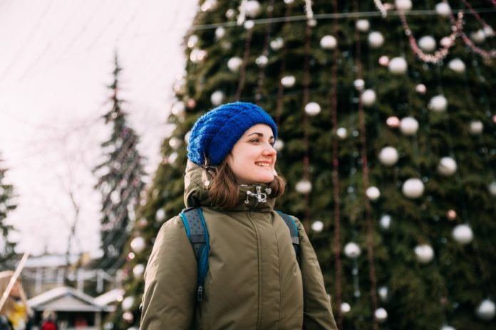 5 best ways to spend Christmas in Vilnius, Lithuania