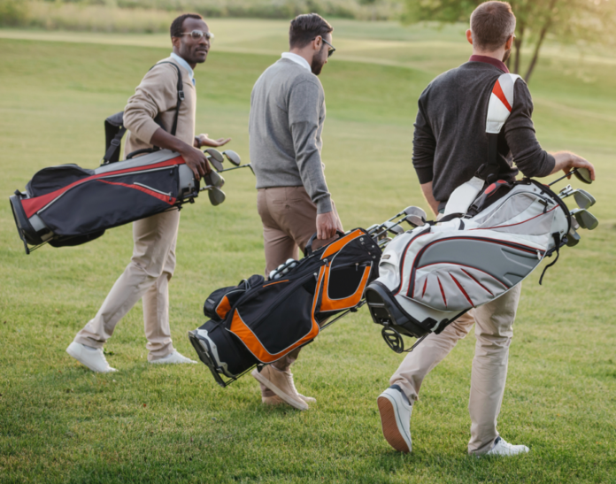 Enter Shop With Golf - Ballpark Blueprints Sweepstakes for a free trip to Nashville, Tennessee