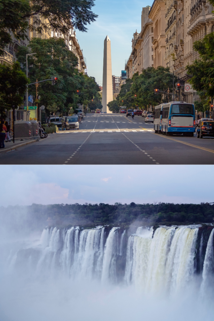 Up to 40% off Argentina hotels in Puerto Iguazu & Buenos Aires