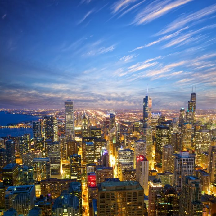 Up to 33% on Chicago hotels