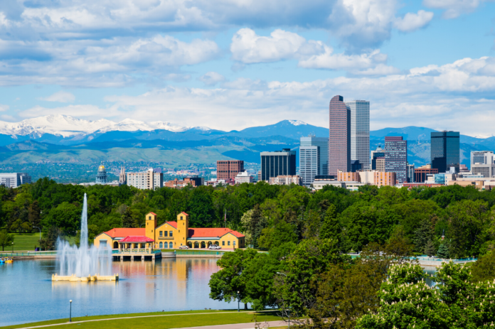 Up to 30% off hotels in Denver, Colorado