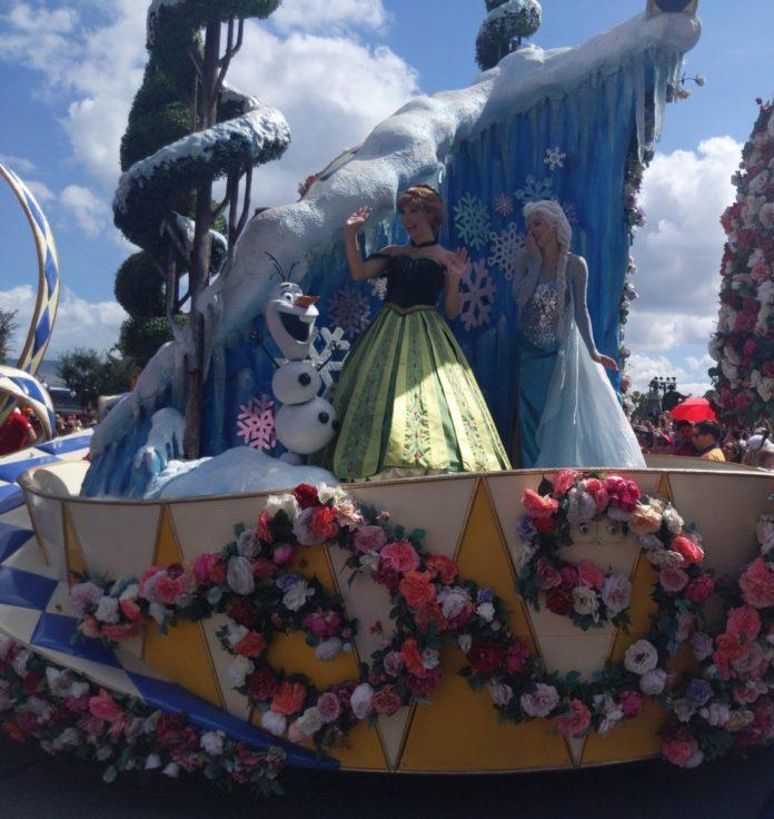 How to win a free trip to Walt Disney World in Orlando, Florida