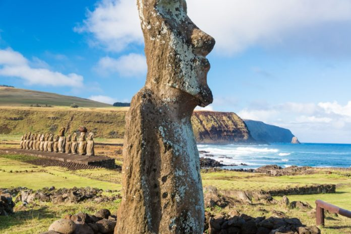 Find out what the best hotels in Easter Island are & how to book them at a great rate