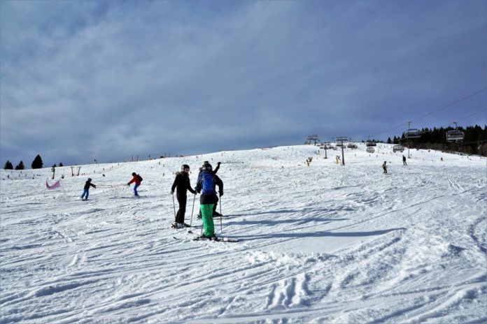 Best hotels for a ski & snowboarding holiday in Feldberg, Germany
