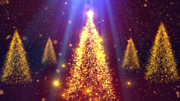 Discounted tickets to Magical Forest Christmas event at Opportunity Village in Las Vegas