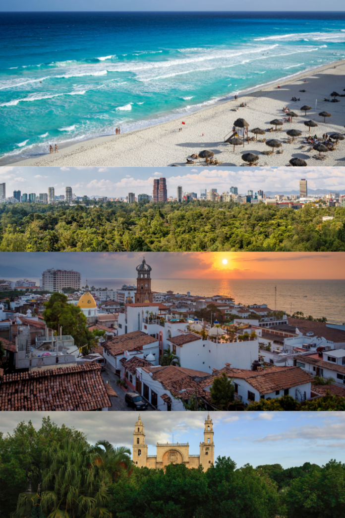 Up to 55% off Mexico hotels in Merida, Mexico City, Cancun & Puerto Vallarta