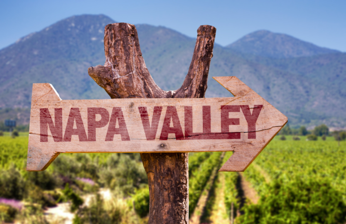 Best Napa Valley tours in California