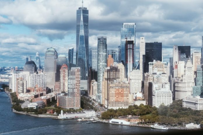 Up to 30% off hotels in New York City