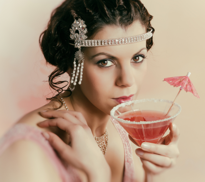 Roaring 20s - Phohibition New Year's Eve In Chicago promo code