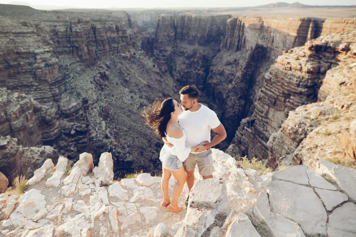 Top 10 Best Grand Canyon Romantic Getaways Green Vacation