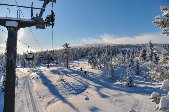 Anyone looking to take a ski or snowboard holiday in Sälen, Sweden should stay at one of these hotels