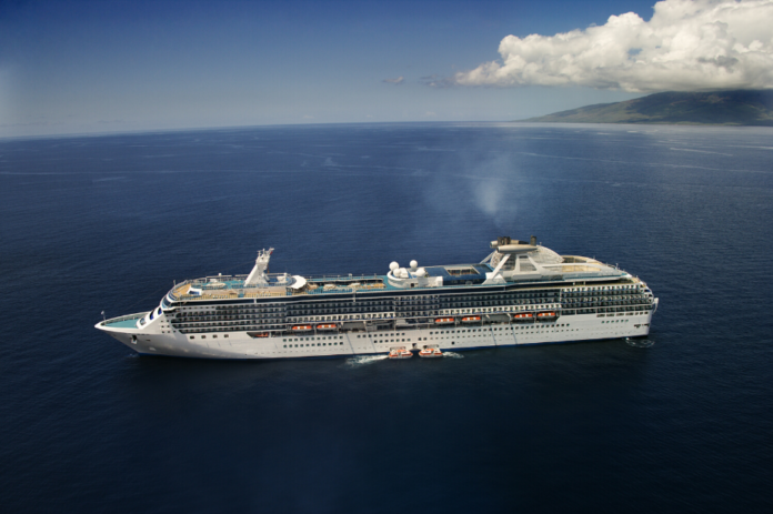 Up to 84% off cruises from San Diego, California