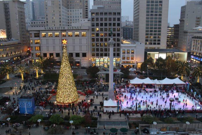 Coupon savings for San Francisco Fire Engine Holiday Lights Tour