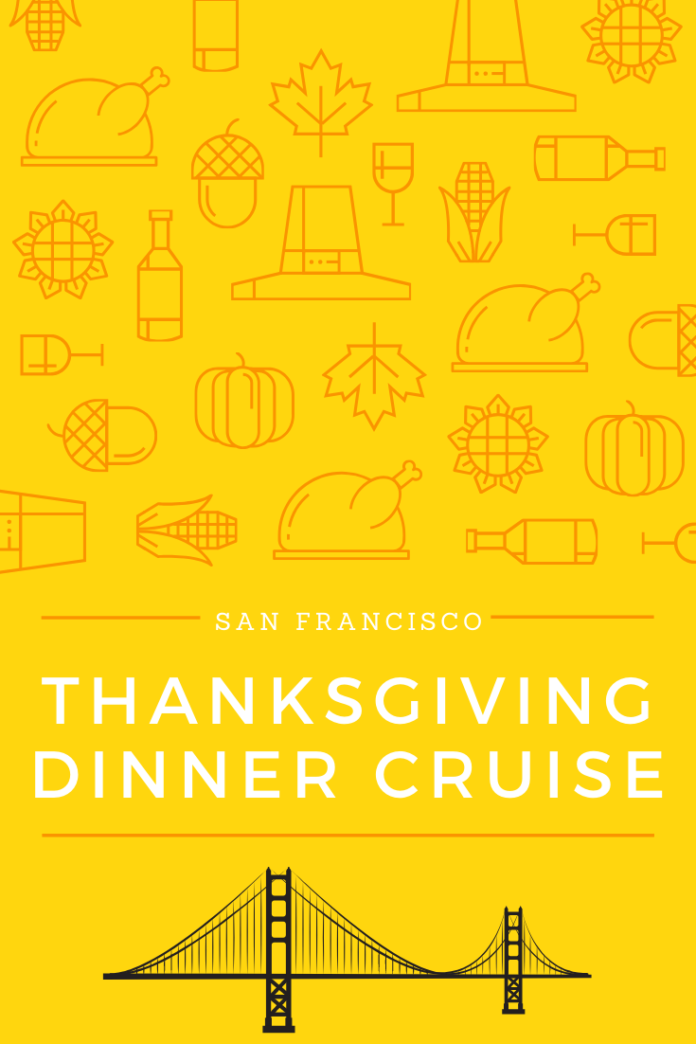 Enjoy the lowest price for a San Francisco Dinner Cruise