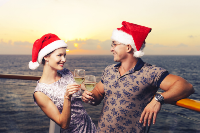 Discount code for Family Christmas Cruises Aboard Santa's Yacht In Chicago