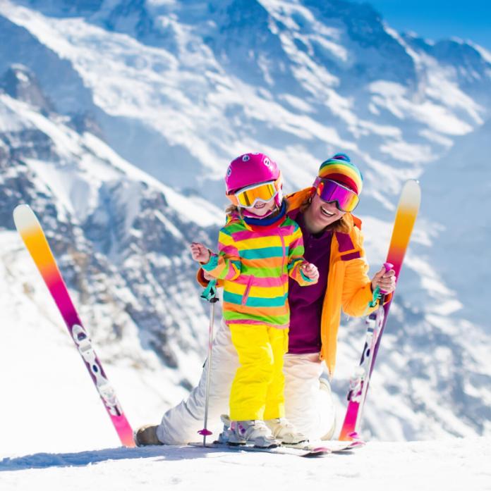 Best family ski resorts in Switzerland