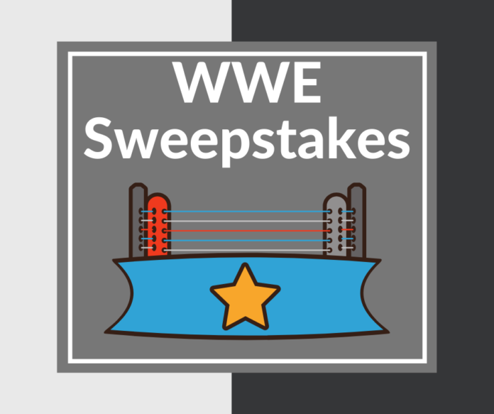 Win A Trip To The WWE's Big Southwest Event
