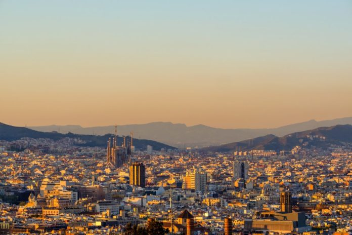 Enter Casio - Win A Trip To Barcelona Sweepstakes for a free trip to Spain