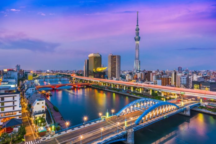 Enter Lifetime - Tokyo Trip Sweepstakes for a free vacation