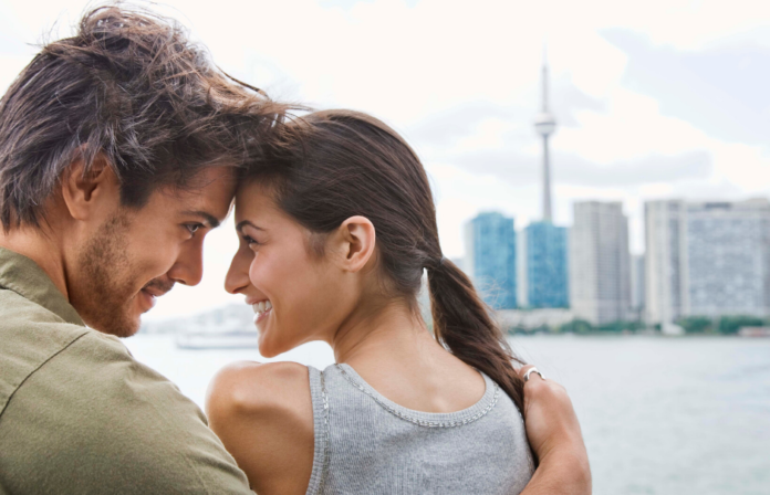 Find out what the most romantic Toronto hotels are & how to book them at a great rate