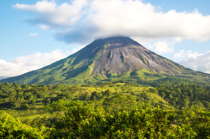 Up to 66% off & resort credit on Costa Rica luxury hotels