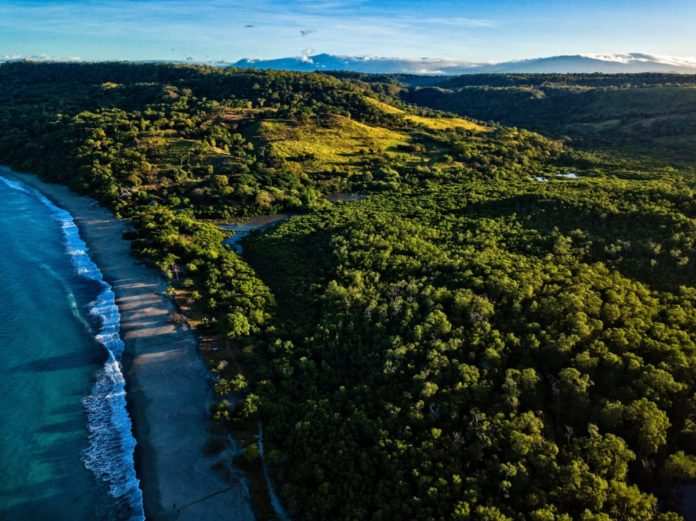 Enter Southwest Airlines - Win A Costa Rica Vacation Sweepstakes for a free vacation