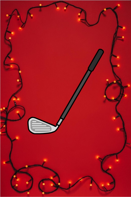 Discount ticket to Holiday Lights Mini Golf at Fun Fore All in Pittsburgh
