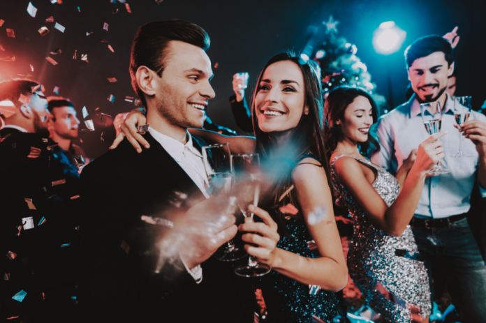 Find out what the 5 best New Year's Eve parties in Kansas City are & how to save on event tickets