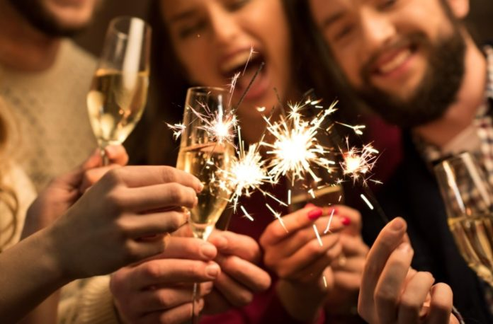 Best New Year's Eve celebrations in Portland, Oregon