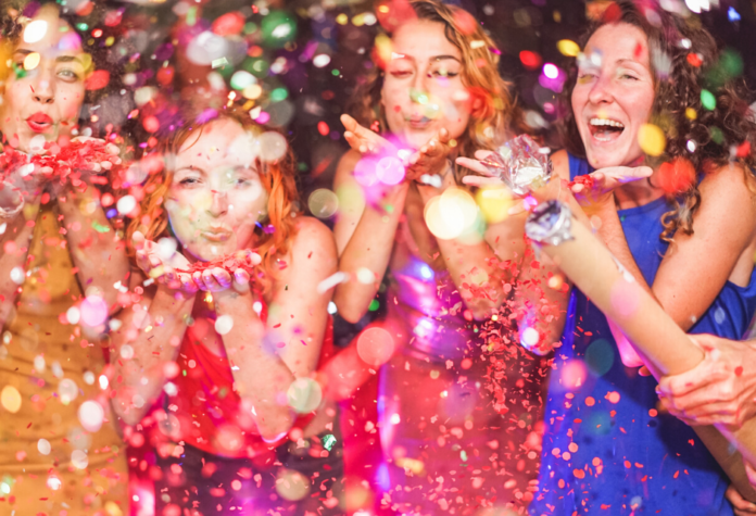 Find out what the best New Year's Eve parties in Salt Lake City, Utah are