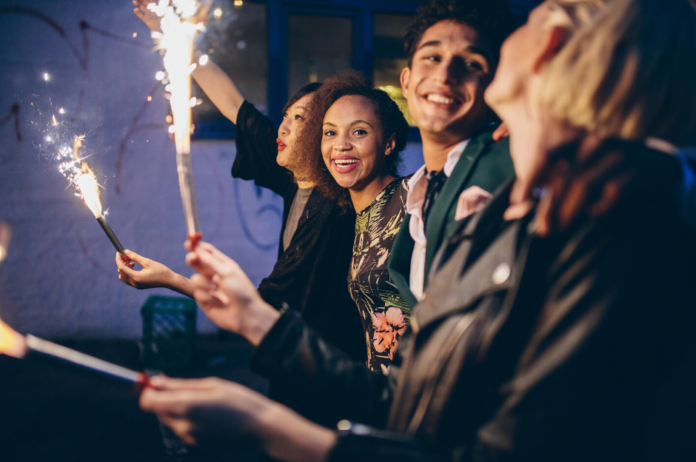Find out what made our list of the 5 best New Year's Eve parties in Seattle, Washington