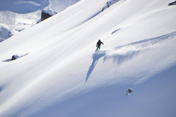 Best hotels for a ski holiday at Soelden ski resort in the Austrian Alps
