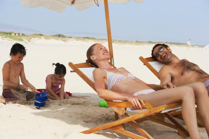 Find out what the best family beach resorts in Spain are & how to book them at a great rate