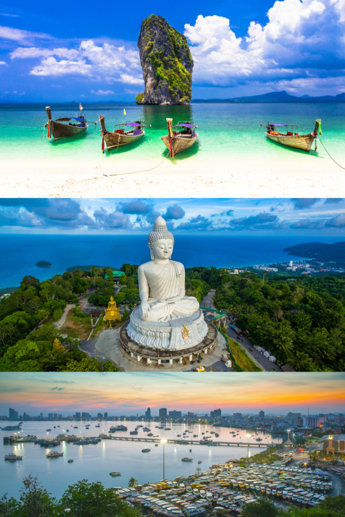 Up to 70% off Thailand hotels in Bangkok, Chiang Mai, Krabi, Pattaya, Phuket