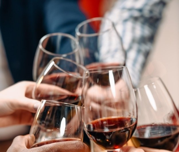 Discount ticket to Uncorked Cleveland Wine Festival