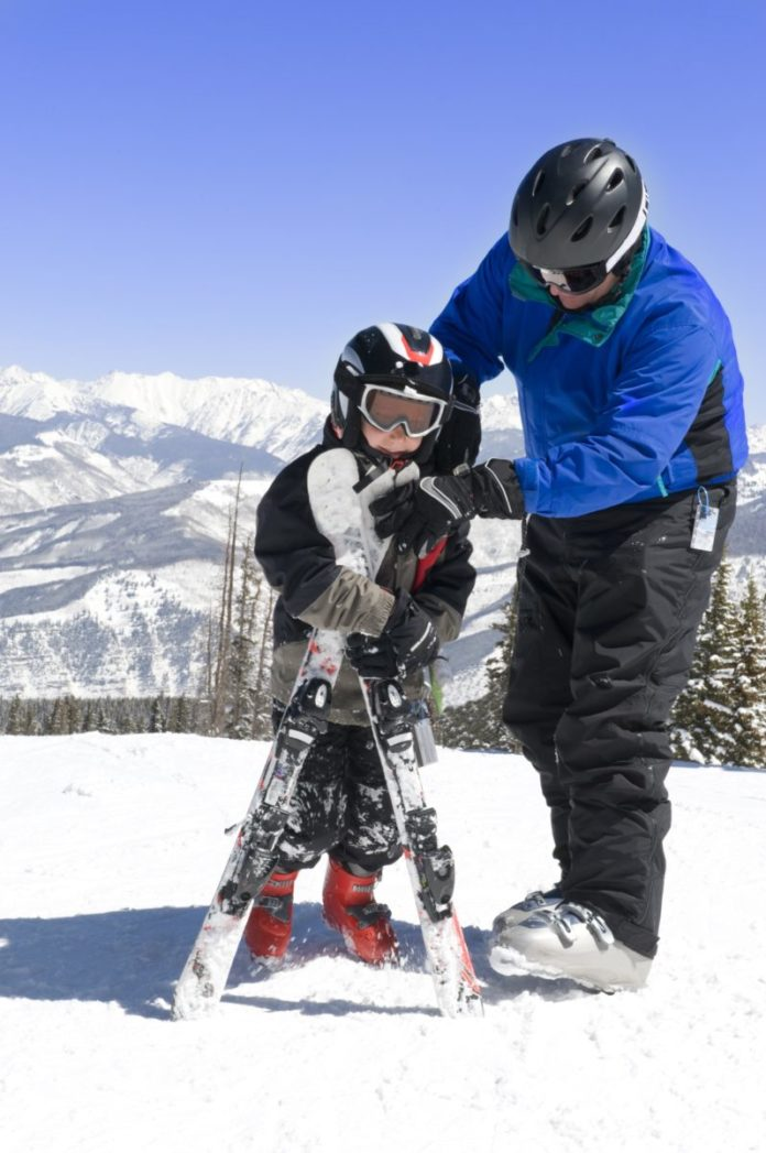 Find out what the best family ski hotels in Vail, Colorado & how to book them for the lowest rates