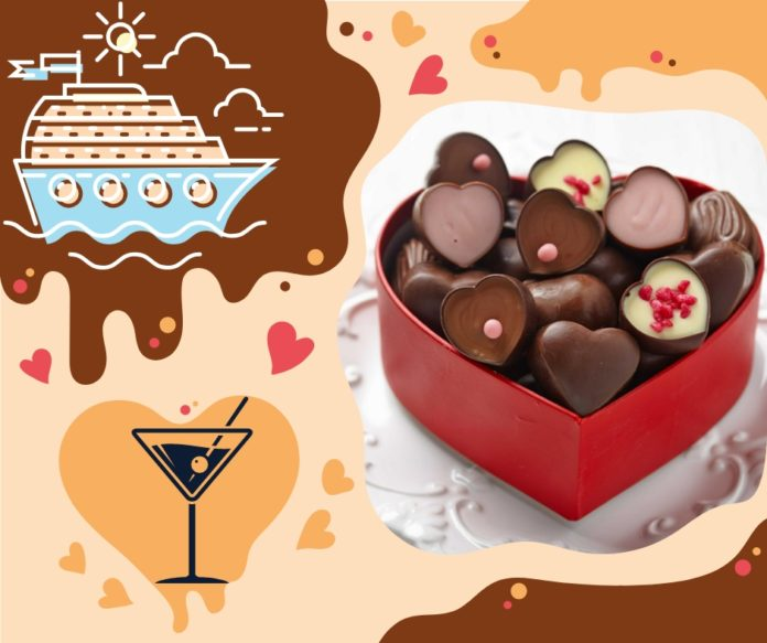 Find out how to book a romantic Valentine's Day Dessert Dance Cruise In Miami