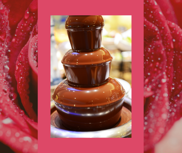 Save on Verde Canyon Railroad Valentine's Day Chocolate Journey From Sedona