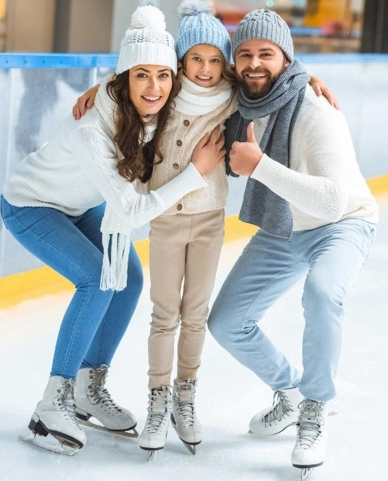 Coupon for Winter WonderFest in Chicago a great holiday event